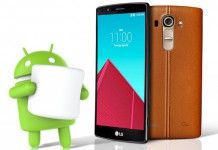Android 6.0 Marshmallow для LG G4 в октябре 2016