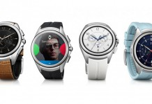 lg watch urbane 2nd edition с lte
