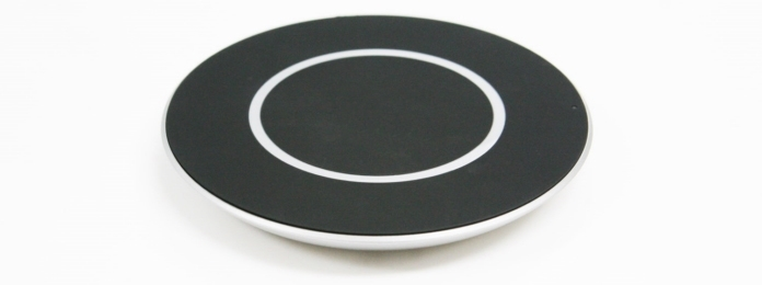 Quick Wireless Charging Pad